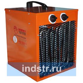 Тепловентилятор ТТ-5ТК апельсин