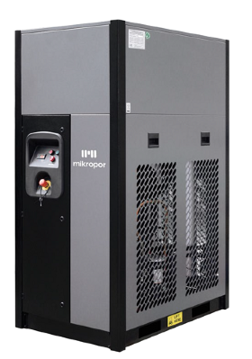 Mikropor MKE-210 + 2 фильтра (3500 л\мин)