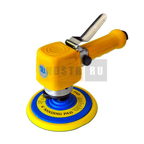 Пневмошлифовальная машинка Sumake ST-7715P