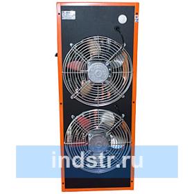 Тепловентилятор ТТ-24ТК апельсин