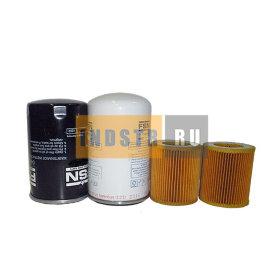 Сервисный набор FINI 251PC0050 - CUBE 5-10