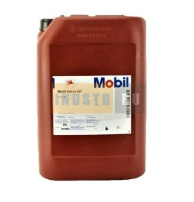 Масло Mobil Rarus 427 20 литров для поршневых компрессоров