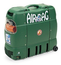 Компрессор коаксиальный безмасляный AIRBAG HP 1.5