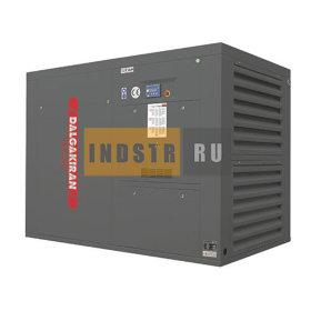 Винтовой компрессор DALGAKIRAN DVK 125D (10 бар)