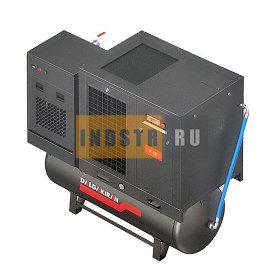 Винтовой компрессор DALGAKIRAN FORTIUS F4 Compact - 250 л (7.5 бар)