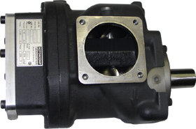 Винтовой блок ROTORCOMP B201 275901 MKN000294